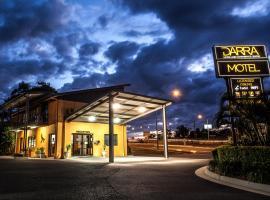 Darra Motel & Conference Centre, motel in Brisbane