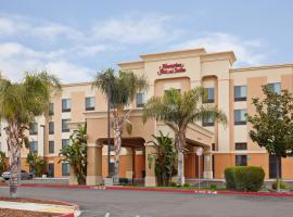 Hampton Inn & Suites Clovis, hotel near Fresno Yosemite International Airport - FAT,