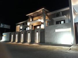 Imperial Villa, vila di Yogyakarta