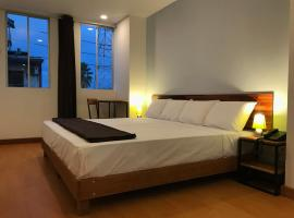 Central Bed & Breakfast, B&B in Iquitos