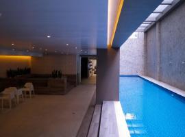 Luxury Residence Suites, hotel near Capilla del Hombre Museum, Quito