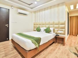 Treebo Trend Club VNA, hotel near Dr. Babasaheb Ambedkar International Airport - NAG,