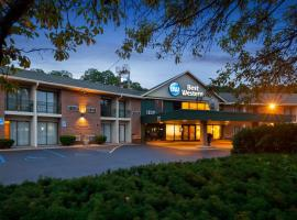 Best Western Clifton Park, hotel in Clifton Park