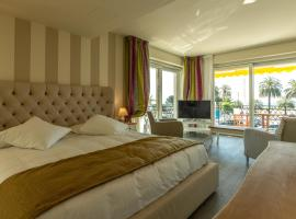 La Dolce Vita Hotel, hotel in Menton