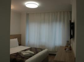 Bufes Hotel, hotel in Istanbul