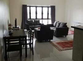 Tasik Vista Condo, homestay in Kuala Lumpur
