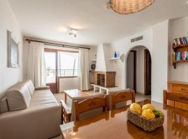 Apartamentos Ros, hotel near Santa Eulalia Bus Stop, Santa Eularia des Riu