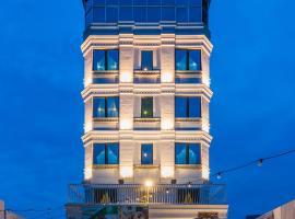 Wang's Hotel @ Gurney Drive, hotel near Gurney Drive, George Town