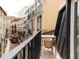 Dear Lisbon - Living House, B&B in Lisbon