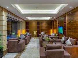 Classical Hotel Suites, hotel em Jeddah