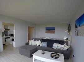 Bellevue Chez Marilla, hotel near Deauville Polyclinic, Deauville