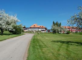 Dalecarlia Hotel & Spa, hotell i Tällberg