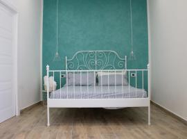 Fanà, hotel pet friendly a Agrigento