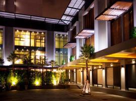 Siam Swana, hotel near Siam Discovery, Bangkok