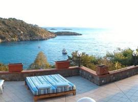 Villa i Mirti, holiday home in Giglio Porto