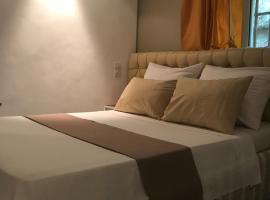 Scaimba hotel, hotel in Brazzaville