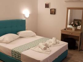 Cielo Apartments, hotel in Poros