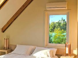 Family Orchard Bed & Breakfast, hotel en Angol