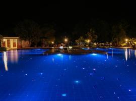 Oak Ray Elephant Lake, hotel in Sigiriya