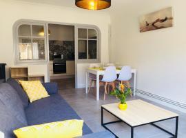 La Maisonnette, hotel in Carcassonne
