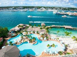 Warwick Paradise Island Bahamas - All Inclusive - Adults Only, hotel in Nassau