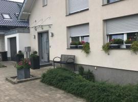 Mi&Ca702, budget hotel in Cologne