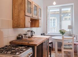 Dziesiątka, apartment in Olsztyn