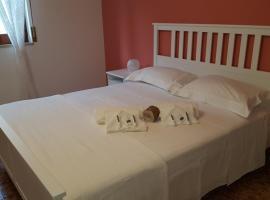 Dreams room, hotel in zona Teatro Greco, Siracusa