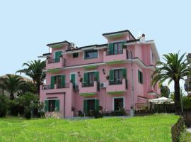 L'Elisea Maison De Charme, spa hotel in Castellabate