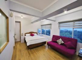 Jarrdin Apartment-BESTVIEW, hotel near Cihampelas Walk, Bandung