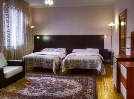Guest House on Sadovaya, hotel near Republic Palace, Almaty
