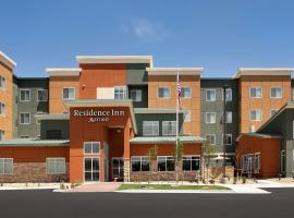 Residence Inn by Marriott Denver Airport/Convention Center, hotel in Denver
