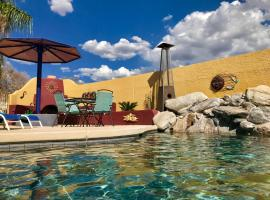 Windfeather Resort, vacation rental in Tucson