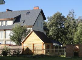 Guest House on Kurshskaya Kosa, guest house in Morskoye