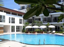 BS Residence Suvarnabhumi, hotel in zona Aeroporto di Bangkok-Suvarnabhumi - BKK,
