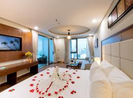 Grand Sea Hotel, hotel near Song Han Bridge, Da Nang