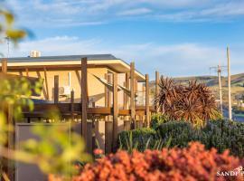 Sandpiper Motel, hotel in Apollo Bay