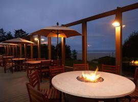 Best Western Plus Agate Beach Inn, hotel in Newport