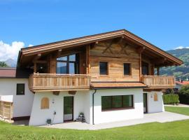 Chalet Fügen, cabin in Fügen
