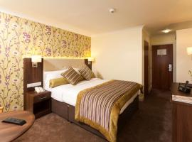 Best Western Plus White Horse Hotel, hotel in Derry Londonderry