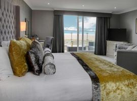 Glendower Hotel BW Signature Collection, hotel in Lytham St Annes