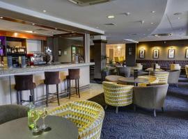 Best Western Manchester Altrincham Cresta Court Hotel, hotel near Dunham Massey, Altrincham