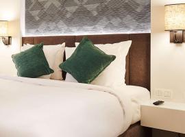 Best Western Premier Keizershof Hotel, hotel in Aalst