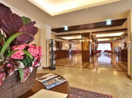 Best Western Classic Hotel, hotel in Reggio Emilia