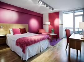 Best Western Royal Star, hotel in Stockholm