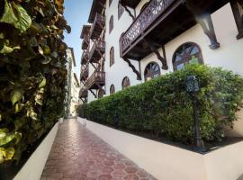 Best Western Plus Zanzibar, отель в Занзибаре