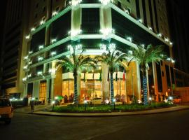 Best Western Plus Doha, hotel near Hamad International Airport - DOH, Doha