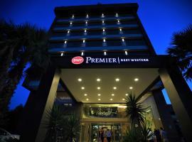Best Western Premier Karsiyaka, отель Best Western в Измире
