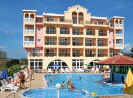 Stefanov 2 Hotel, hotel in Lozenets