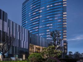 Hyatt Regency Xiamen Wuyuanwan, hotel near Xiamen Gaoqi International Airport - XMN,